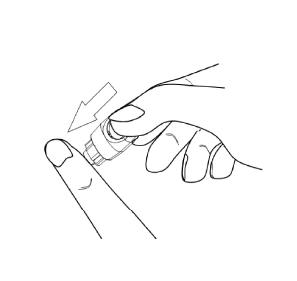 ピンニックスライトの使用方法STEP4